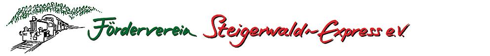 Förderverein Steigerwald-Express e.V.