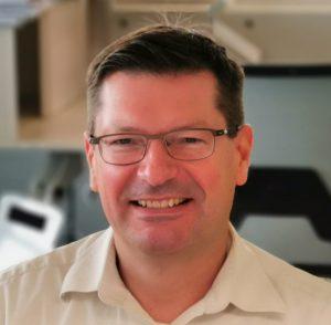 Dietmar Parakenings