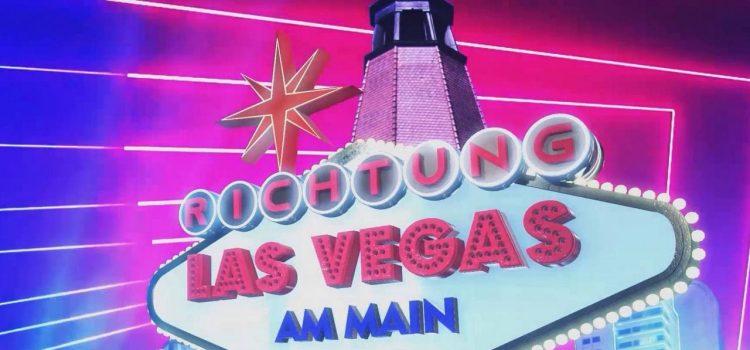 """""""Richtung Las Vegas am Main"""" jetzt auf allen Streamingdiensten"""
